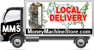 money machine delivery